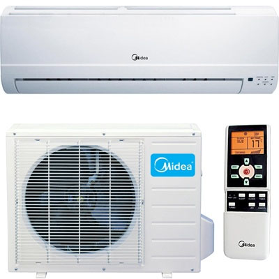 Кондиционеры MIDEA Glory Plus Star Standart Ionizer MSG-09HR ion  -  MIDEA MSG-09HR ion,	 MIDEA MSG-12HR ion